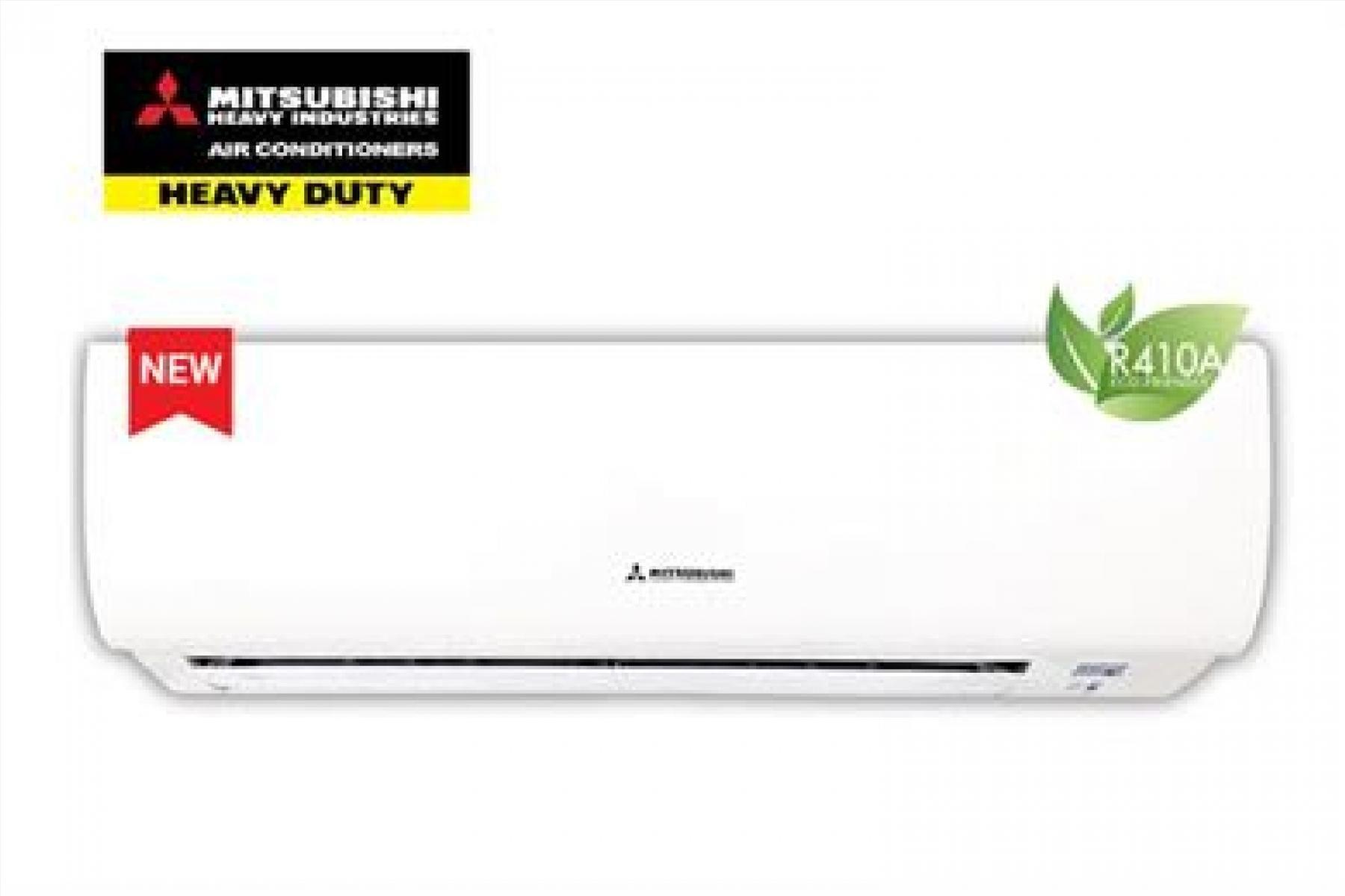 Điều Hòa Mitsubishi Heavy 1 Chiều 12.000BTU SRK/SRC 12CT