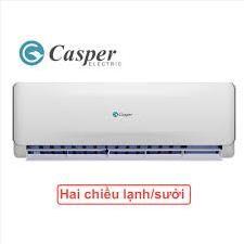 Điều hòa Casper 2 chiều 12000BTU EH-12TL11
