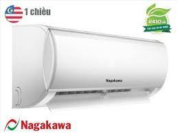ĐIỀU HÒA NAGAKAWA 1 CHIỀU 9000 BTU/H NS-C09R1M05