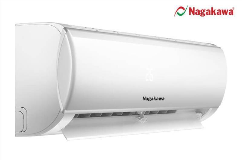 Điều Hòa Nagakawa 2 Chiều 12000Btu NS-A12R1M05