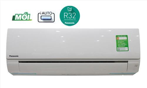 Điều Hòa Panasonic 12.000 BTU 1 chiều gas 32 CU/CS-N12WKH-8