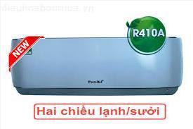 Điều hòa Funiki 18000 2 chiều SH18MMC gas R410A