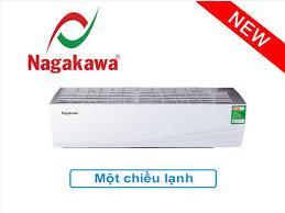 Điều Hòa Nagakawa 18000BTU 1 Chiều NS-C18TL