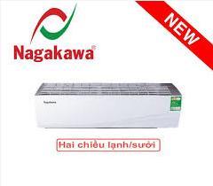 Điều Hòa Nagakawa 12000BTU 2 Chiều NS-A12TL  Xuất Xứ Indonesia