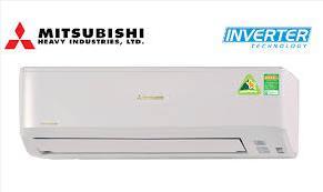 Điều hòa Mitsubishi heavy 1 chiều inverter 9000BTU SRK/SRC 10YW-S5