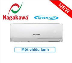 Điều hòa Nagakawa 18000btu 1 chiều inverter NIS - C18R2T01