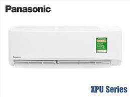 Điều hòa Panasonic inverter 12000btu 1 chiều gas 32 XPU12WKH mới 2020